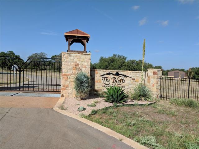 Lot 26 Comanche Ridge, Round Mountain, TX 78663 (#6220623) :: Realty Executives - Town & Country