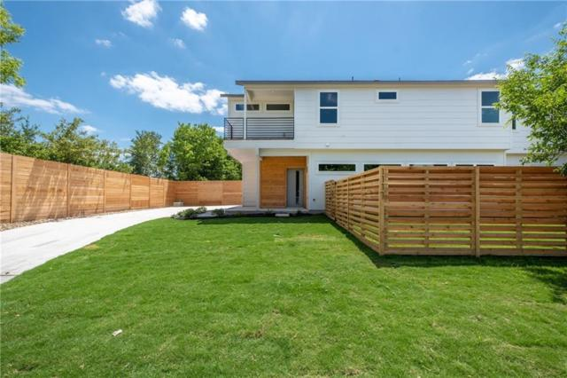 1117 Brookswood Ave B, Austin, TX 78721 (#6221317) :: Austin International Group LLC