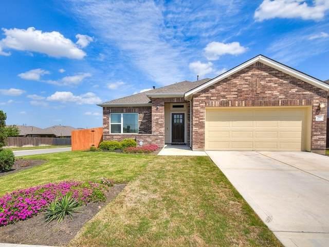 788 Bridgestone Way, Buda, TX 78610 (#6221633) :: Azuri Group | All City Real Estate