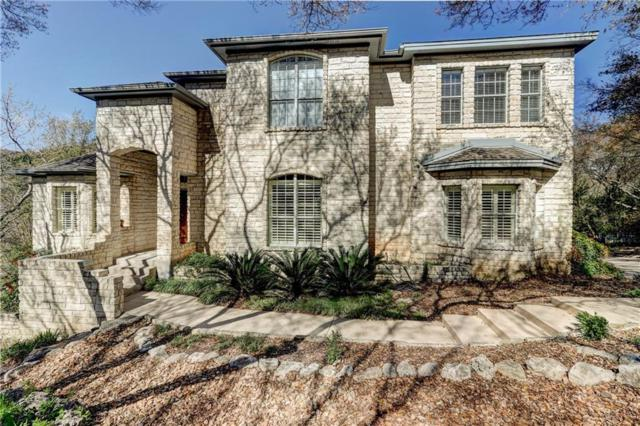9608 Bitternut Cv, Austin, TX 78759 (#6222225) :: The Perry Henderson Group at Berkshire Hathaway Texas Realty