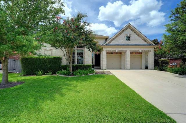 1319 Anna Ct, Cedar Park, TX 78613 (#6222434) :: Lancashire Group at Keller Williams Realty