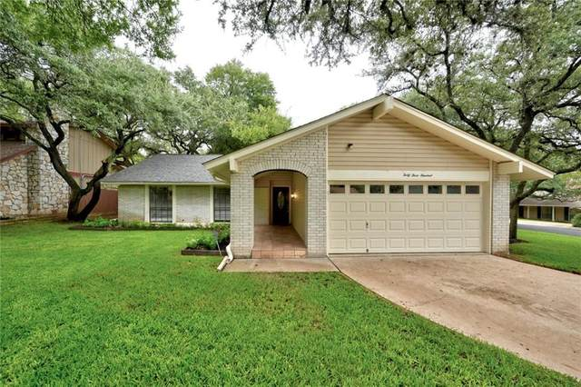4300 Andalusia Dr, Austin, TX 78759 (#6222659) :: The Heyl Group at Keller Williams