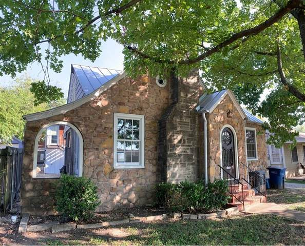 1605 Newfield Ln, Austin, TX 78703 (#6222686) :: Ben Kinney Real Estate Team