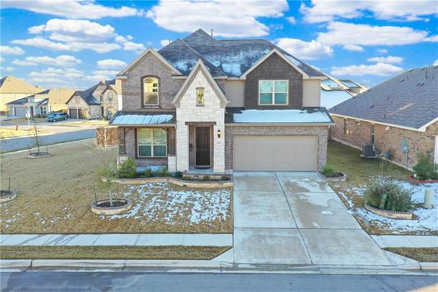 5817 Antioch Cv, Pflugerville, TX 78660 (#6222718) :: Watters International