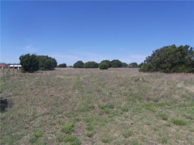 00 Briggs Rd, Killeen, TX 76549 (#6223038) :: The Heyl Group at Keller Williams