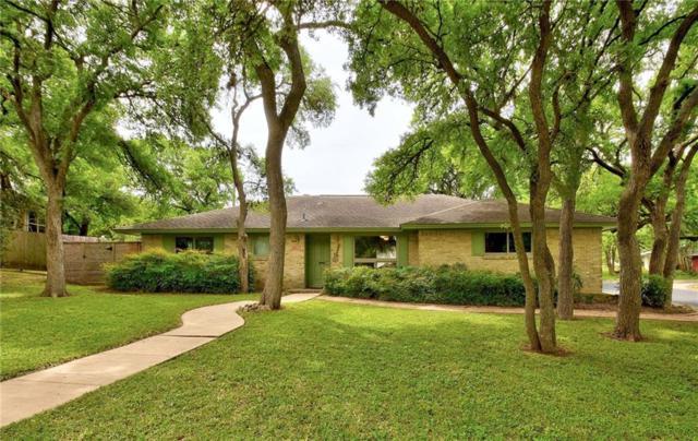 1803 Larchmont Dr, Austin, TX 78704 (#6223498) :: Zina & Co. Real Estate