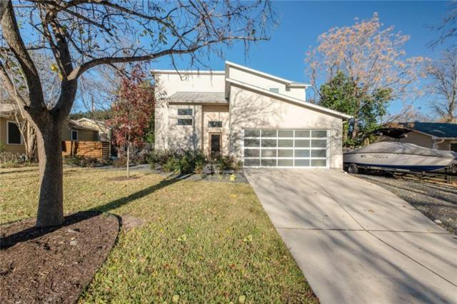 5209 Valley Oak Dr, Austin, TX 78731 (#6223644) :: Papasan Real Estate Team @ Keller Williams Realty