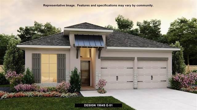 320 Glen Arbor Dr, Liberty Hill, TX 78642 (#6224363) :: Ana Luxury Homes