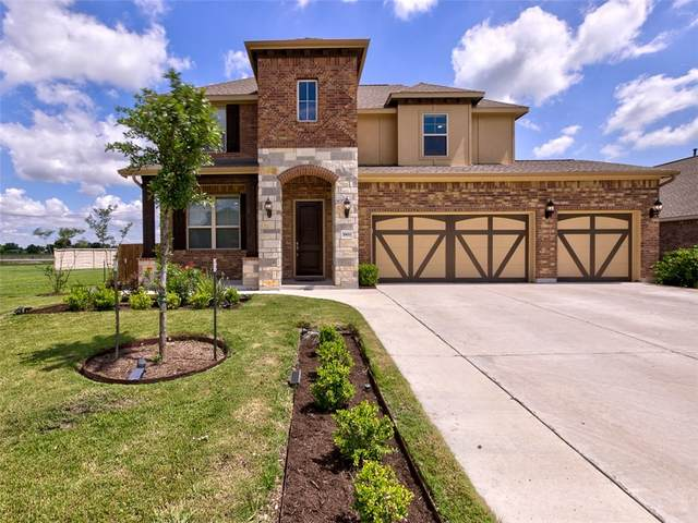 3900 Rhythmic Dr, Pflugerville, TX 78660 (#6224524) :: The Perry Henderson Group at Berkshire Hathaway Texas Realty
