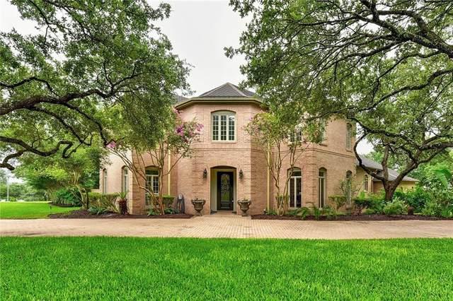 4501 Elkwater Cv, Austin, TX 78746 (#6224895) :: Papasan Real Estate Team @ Keller Williams Realty