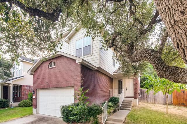 1119 Sundrop Pl, Round Rock, TX 78665 (#6225370) :: Zina & Co. Real Estate