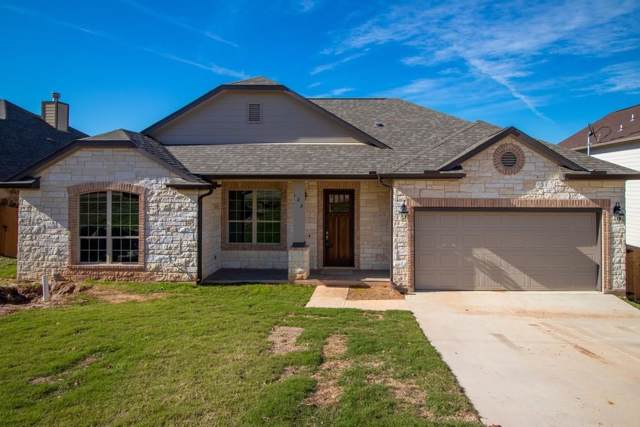 122 Kahalulu, Bastrop, TX 78602 (#6225506) :: The Perry Henderson Group at Berkshire Hathaway Texas Realty