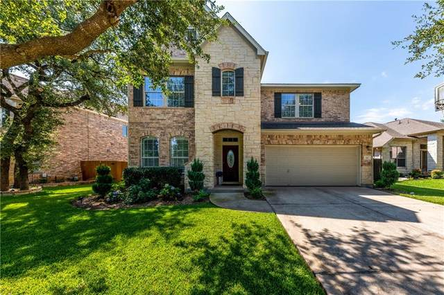 321 Shea Dr, Cedar Park, TX 78613 (#6225747) :: Papasan Real Estate Team @ Keller Williams Realty