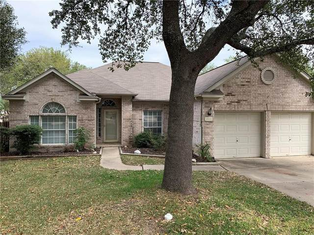1001 Hawks Nest Cv, Cedar Park, TX 78613 (#6225860) :: Zina & Co. Real Estate
