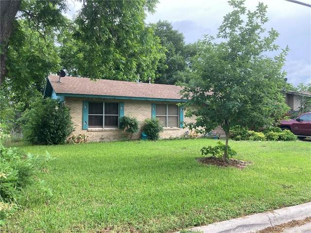 204 E 18th St, Georgetown, TX 78626 (#6226333) :: Papasan Real Estate Team @ Keller Williams Realty