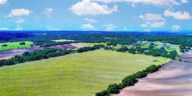 820 Brewer, Fredericksburg, TX 78624 (MLS #6226604) :: Vista Real Estate