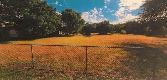 2304 & 2300 Dawn Dr, Georgetown, TX 78628 (#6226959) :: Ben Kinney Real Estate Team