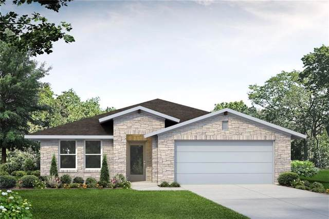 136 Horsemint Way, San Marcos, TX 78666 (#6227143) :: Zina & Co. Real Estate