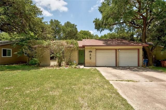 738 Wales Way, Austin, TX 78748 (#6229341) :: Papasan Real Estate Team @ Keller Williams Realty