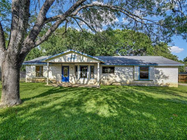 12603 Darryl Dr, Buda, TX 78610 (#6229513) :: Watters International