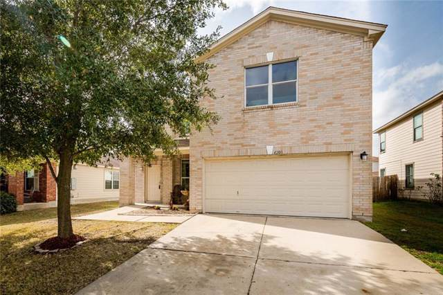 4203 Zion Ave, Taylor, TX 76574 (#6230325) :: The Perry Henderson Group at Berkshire Hathaway Texas Realty
