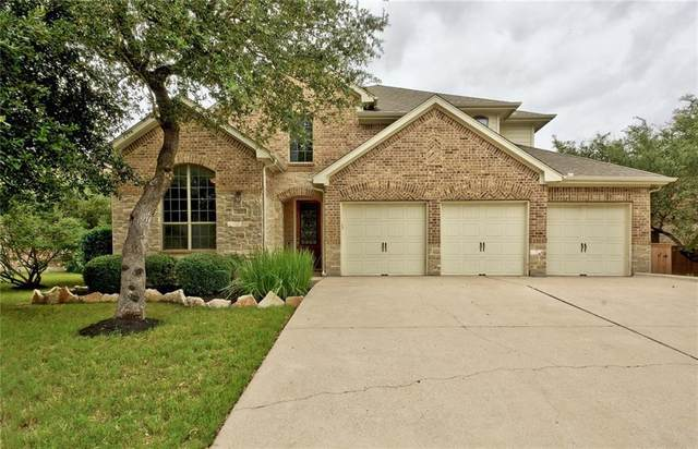 323 Drury Ln, Austin, TX 78737 (#6230361) :: The Perry Henderson Group at Berkshire Hathaway Texas Realty