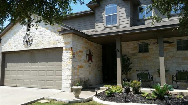 2607 Haselwood Ln, Round Rock, TX 78665 (#6230492) :: 12 Points Group