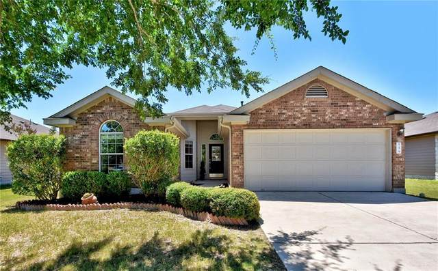 159 Voyager Cv, Kyle, TX 78640 (#6230876) :: The Perry Henderson Group at Berkshire Hathaway Texas Realty