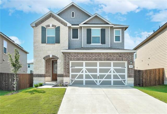 229 Conchillos Dr, Georgetown, TX 78626 (#6231045) :: Papasan Real Estate Team @ Keller Williams Realty