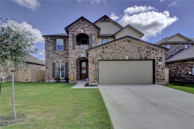 7989 Arezzo Dr, Round Rock, TX 78665 (#6231058) :: Amanda Ponce Real Estate Team