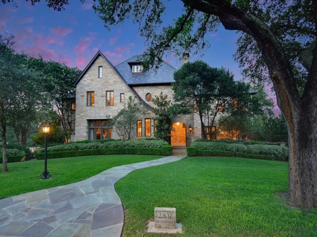 2307 Windsor Rd, Austin, TX 78703 (#6231163) :: The Gregory Group