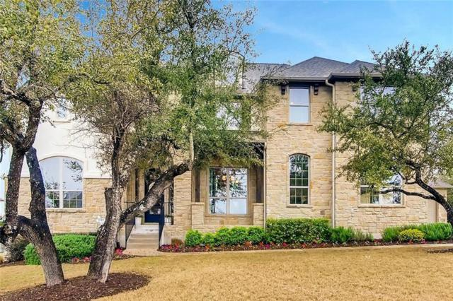17000 Dawn Flower Cv, Austin, TX 78738 (#6231670) :: The Perry Henderson Group at Berkshire Hathaway Texas Realty