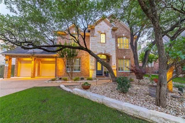 6508 Magenta Ln, Austin, TX 78739 (#6231682) :: Papasan Real Estate Team @ Keller Williams Realty