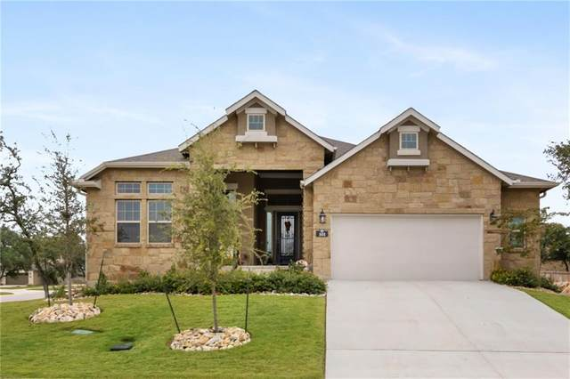 101 Royal Oak Dr, Georgetown, TX 78628 (#6232503) :: Lauren McCoy with David Brodsky Properties