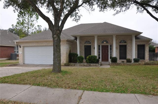 1508 Laurel Oak Loop, Round Rock, TX 78665 (#6232865) :: Austin Portfolio Real Estate - The Bucher Group