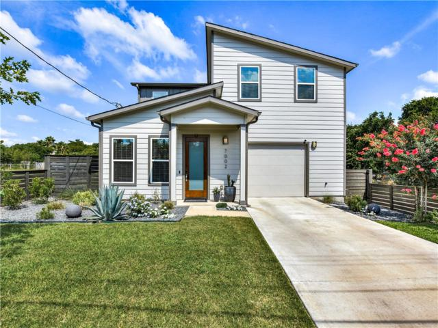 7002 E Meador Ave, Austin, TX 78752 (#6233419) :: The Heyl Group at Keller Williams