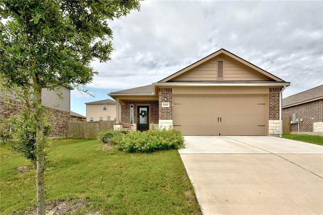 20009 Woodrow Wilson St, Manor, TX 78653 (#6233657) :: The Perry Henderson Group at Berkshire Hathaway Texas Realty