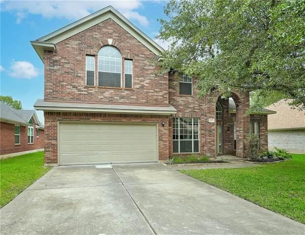 3013 Foxton Cv, Austin, TX 78748 (#6233735) :: Papasan Real Estate Team @ Keller Williams Realty