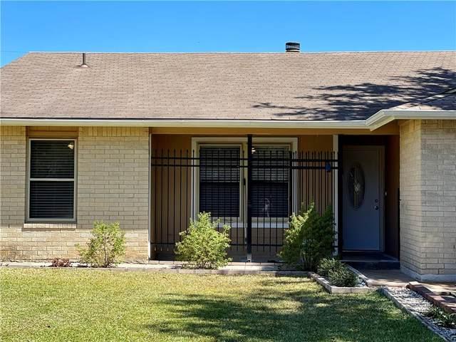 1504 Dove Haven Dr, Pflugerville, TX 78660 (MLS #6234764) :: HergGroup San Antonio Team