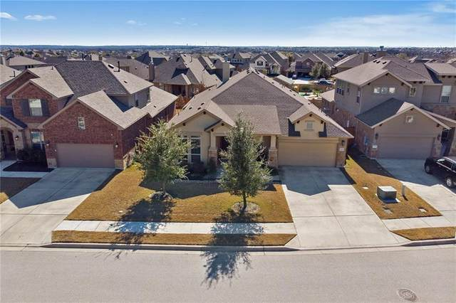 3305 Magellan Ct, Round Rock, TX 78665 (#6235312) :: The Summers Group
