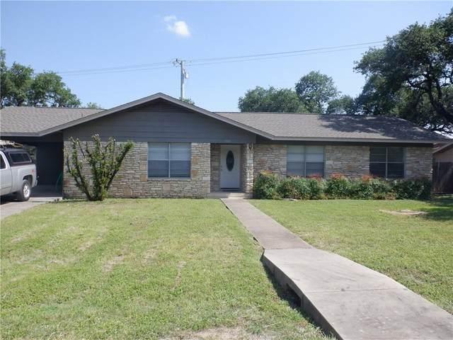 1006 Glenwood St, Round Rock, TX 78681 (#6235850) :: Watters International