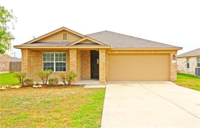 1123 Evergreen Farm Dr, Temple, TX 76502 (#6236443) :: First Texas Brokerage Company