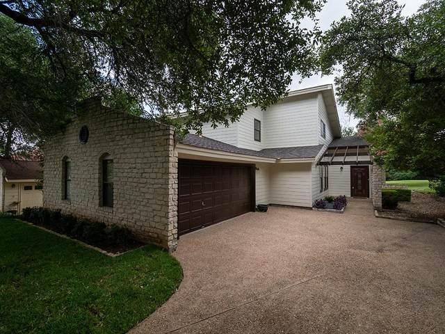 3374 S El Dorado, Lakeway, TX 78734 (#6236858) :: Ben Kinney Real Estate Team