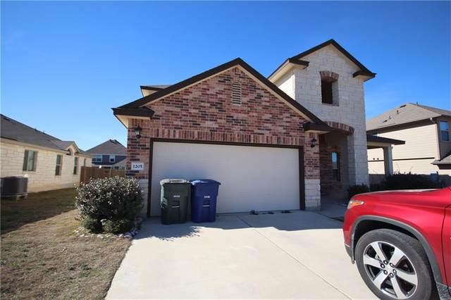 Copperas Cove, TX 76522 :: Papasan Real Estate Team @ Keller Williams Realty