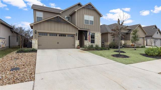 365 Bonnet Blvd, Georgetown, TX 78628 (#6238285) :: Papasan Real Estate Team @ Keller Williams Realty