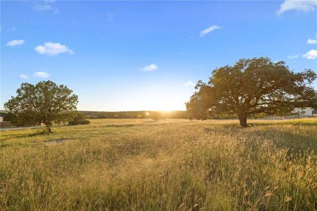 Lot 36 Redemption Ave, Dripping Springs, TX 78620 (MLS #6238363) :: Green Residential