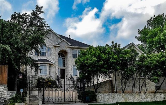 6207 Colina Ln, Austin, TX 78759 (#6239553) :: Papasan Real Estate Team @ Keller Williams Realty