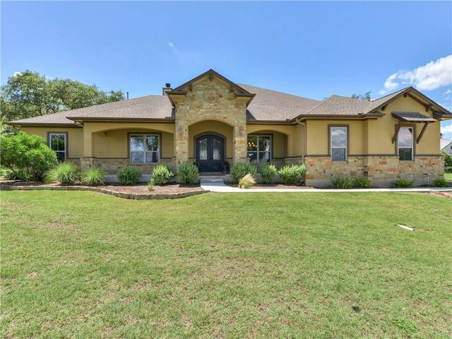 508 Ranchers Club Ln, Driftwood, TX 78619 (#6240479) :: The Perry Henderson Group at Berkshire Hathaway Texas Realty