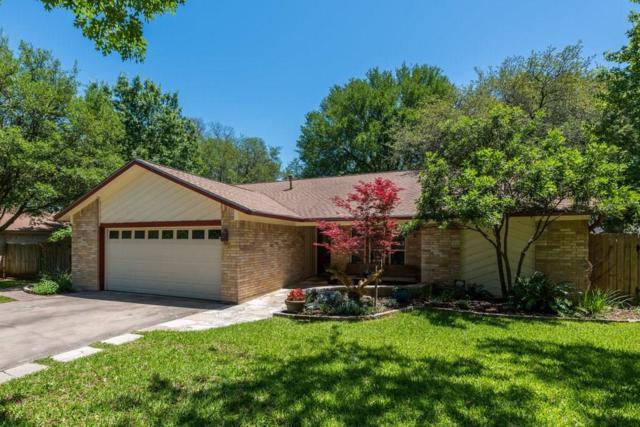 12707 Poquoson Dr, Austin, TX 78727 (#6240552) :: Forte Properties