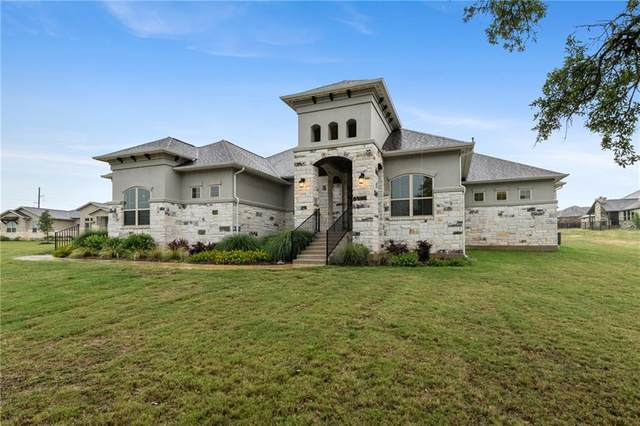 1427 Rutherford, Driftwood, TX 78619 (#6240695) :: 10X Agent Real Estate Team